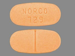 norco medication