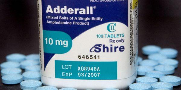get adderall prescription online