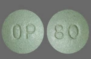 oxycodone without rx