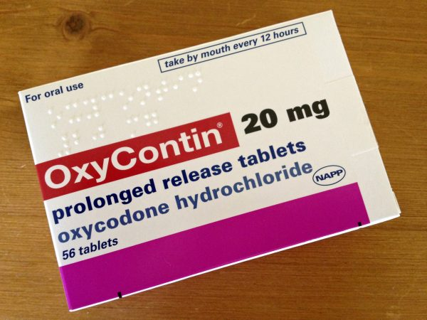 oxycontin online
